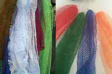 "African Bath & Shower Full Nets Bathing Sponge 26"" Long & Full Same Day Dispatch"