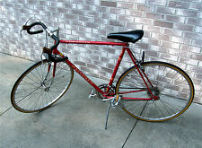 Schwinn 1979 Super Le Tour 2 Mens 12-Speed Bicycle in Excellent Condition