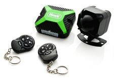 CAR ALARMS CENTRAL LOCK + IMMOBILISER +DUAL PROXIMITY SENSOR+ UK ENGINEERED