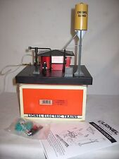 Lionel 12877 Operating #415 Diesel Fueling Station for O/027 made 1995