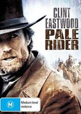 Pale Rider * NEW DVD * Clint Eastwood western