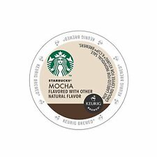 Keurig K-Cup Pack 16-Count Starbucks Mocha Coffee