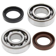Yamaha CT175 DT175 IT175 Main Crank Bearing Crankshaft Seal Kit
