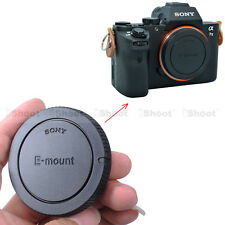 Body Cover Cap for Sony Micro SLR Camera NEX-7 NEX-6 NEX-5 NEX-5N NEX-5R NEX-5T
