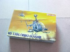 Dragon 1/35 #3526 MD-530G (MMS) Gunship