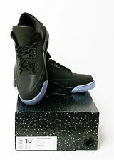 "Air Jordan 3 5LAB3 ""BLACK"", Sz.10.5 DeadStock Nike 3M Basketball Sneakers"
