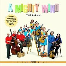 Mighty Wind: The Album by Original Soundtrack (CD, Apr-2003, Columbia (USA))