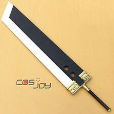 "Cosjoy 55"" Final Fantasy VII FF7CC Zack·Fair Big Sword PVC Cosplay Prop -0218"