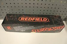 Redfield Scope  Revenge  2-7x34mm - Matte - 4-Plex  115204 NEW! FREE SHIPPING!!