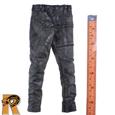 Wasteland Ranger - Weathered Leather Pants - 1/6 Scale - VTS Action Figures