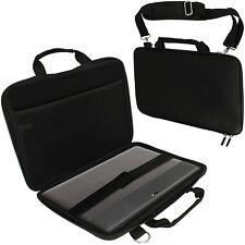 Schwarz Hart Tasche für Samsung ATIV Smart PC Pro XE500T1C XE700T1C