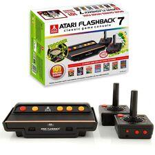 Atari Flashback 7 Console (UK Plug) - Brand new!