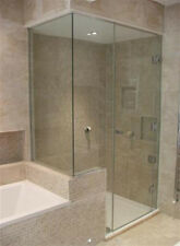 Custom Made Glass Shower Doors & Panel Enclosures - Made to your Design