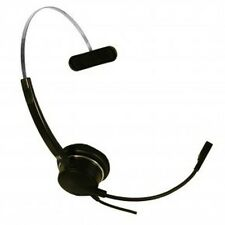Imtradex BusinessLine 3000 XS Flessibile Headset mono per Panasonic KX-TCA 355