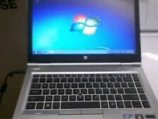 "HP 8460p EliteBook 14"" Intel Core i5-2520M 2.5GHz 8GBRam 1000GB HDD Win 7 Laptop"