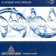 A voyage into trance vol. 4 - 2cd-progressive trance goa trance