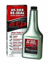 ATP AT-205 Re-Seal Stops Leaks,8 Ounce Bottle by ATP Automotive AT-205 Brand New