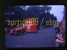 Sphinx Shriners Parade - Hartford Connecticut - c1950s - Vintage 35mm Slide