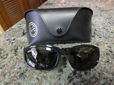Ray-Ban RB 4004 Polarized Sunglasses and Case Made in Italy