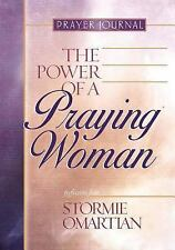 The Power of a Praying Woman: Prayer Journal-ExLibrary