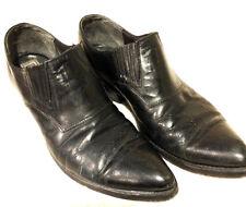 Vintage CODE WEST Cowboy Shoe/Boot