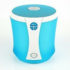 DOSS MOKA Bluetooth 2.0 Speaker Handsfree Air-Bass TF Card Slot Cal Answering