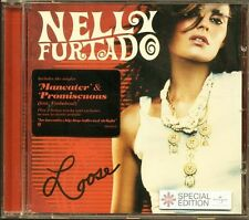 Nelly Furtado - Loose Special Edition Bonus Tracks no stick Cd Ottimo