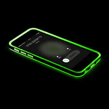 Flash LED Entrante ENTRANTE FUNDA Cubierta LLamada PARA iPhone 6/6 Plus
