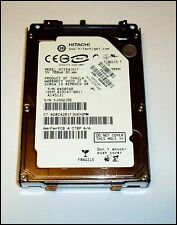 "HP # PN: 438485-001 caddy + 0A50540 HDD sata 160GB 2.5"" Hitachi HTS541616J9SA00"