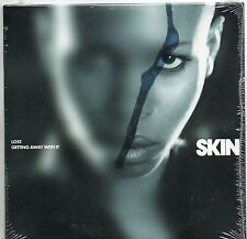 SKIN raro CD single 2 TRACCE stampa EU sigillato LOST sealed  2003