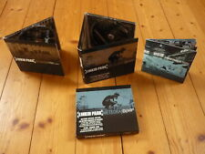 Linkin Park - Meteora LIMITED EDITION CD+DVD