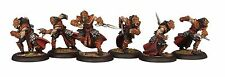 Hordes - Skorne - Bloodrunners Unit Box (6) - PIP 74042 - SEALED