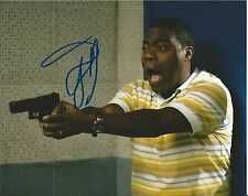 TRACY MORGAN signed Cop Out 8x10 photo  PROOF