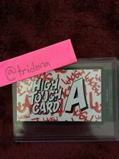 GOT7 Laugh X3 Hi Touch A Photo Card Will Include Top Loader Plastic Sleeve KPOP