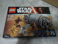LEGO Star Wars Droid Escape Pod 75136 New MISB