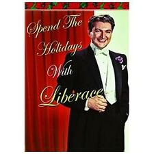 Spend the Holidays With Liberace 2005 New
