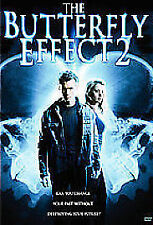 The Butterfly Effect 2 [DVD], Very Good DVD, Erica Durance, Eric Lively, Malcolm