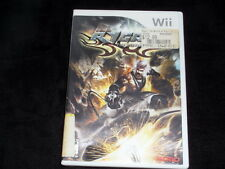 Rygar: The Battle of Argus (Nintendo Wii, 2009) Complete, works great!