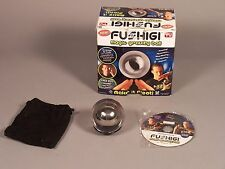 Fushigi Magic Gravity Ball with DVD, Bag and Stand