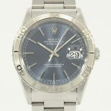 Authentic ROLEX 16264 3 Thunderbird SSxWG Automatic  #246-000-072-0236