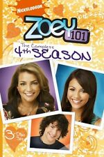 Zoey 101: Season 4 Series Brand New