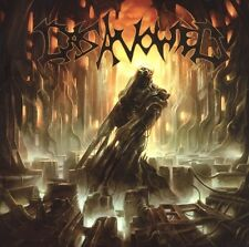 DISAVOWED -CD- Stagnated Existence