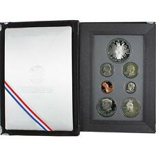 1989 Congressional Prestige Proof Coin Set United States Mint