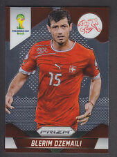 Panini Prizm World Cup 2014 Brazil - Base # 183 Blerim Dzemaili - Switzerland