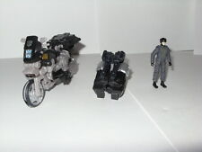Transformers Movie DOTM Human Alliance Tailpipe - Q37