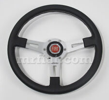 Fiat 500 600 850 124 2000 X1/9 1100 Steering Wheel New