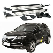 For Acura RDX 2007-2009 Car Side Step Running Board Nerf Bar Step Board