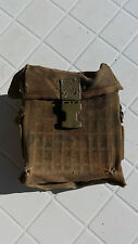 Australian Army Original Pattern Auscam Minimi Pouch - used in Timor