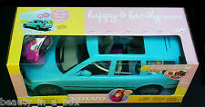 Happy Family Volvo for Barbie Doll Alan Ryan Midge Nikki Grandpa Grandma Vehicle