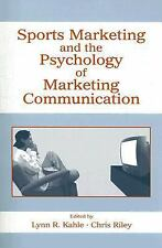 Sports Marketing and the Psychology of Marketing Communication (Advert-ExLibrary